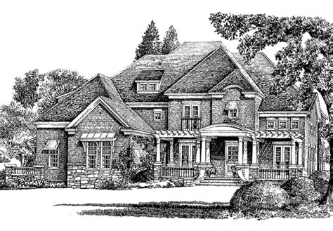 gary ragsdale house plans salem s bluff gary ragsdale inc southern living house plans