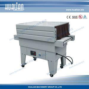 Shrink Packing Machine Bs 4525a by China Hualian 2016 Shrink Machine Bs 4525a China