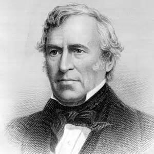Worst presidents zachary taylor 1849 1850 us news