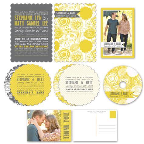 salt lake city wedding invitations utah wedding invitations pro digital photos and wedding