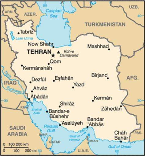 middle east map tehran related keywords suggestions for tehran iran map