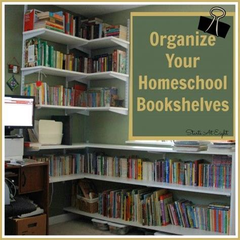 6 ways to organize your homeschooled high school teen 17 best images about organized home homeschool room on