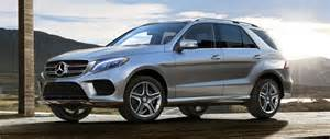 Suv In Mercedes 2016 Mercedes Gle Suv Doylestown Pa