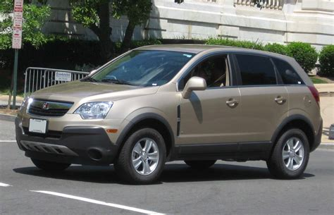 what is a saturn vue file 08 saturn vue jpg wikimedia commons