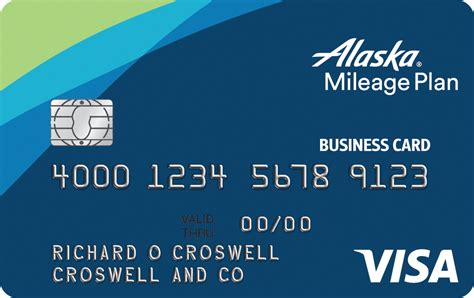 Alaska Air Business Credit Card alaska airlines visa signature card sign in mamiihondenk org