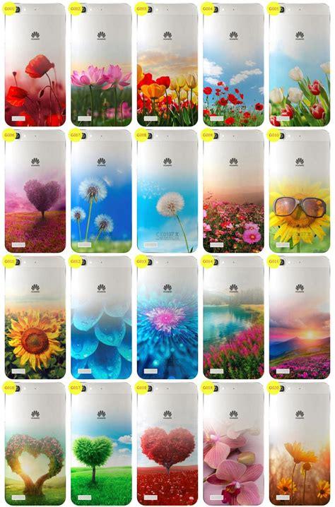 Huawei Gr 3 Ume Jelly Ultra Thin Gr3 Cover cover aufdruck tasche fall kreatui gradient huawei gr3 glas 9h 69744 vegacom