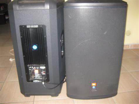 Speaker Jbl Prx515 jbl prx515 image 281668 audiofanzine