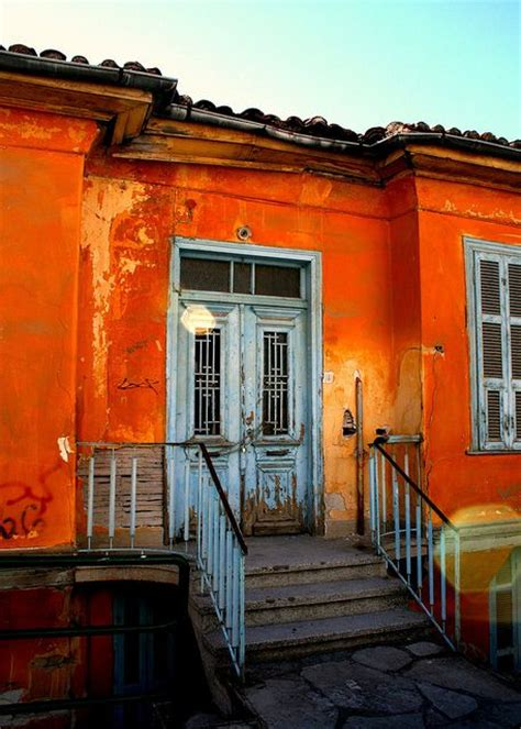 burnt orange house paint 180 best images about tangerine on orange
