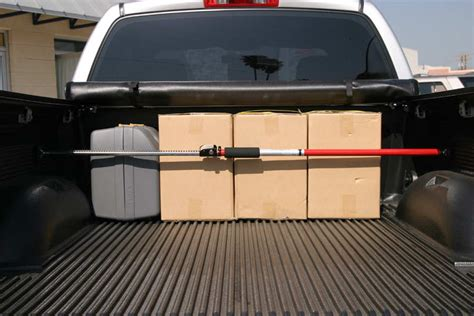 Bed Bars For Trucks by Truck Bed Bar Toyota Tacoma Bed Cross Bar Pair Fits Years
