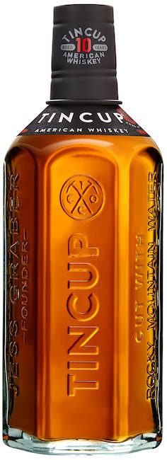 tin cup tincup 10 american whiskey beverage dynamics