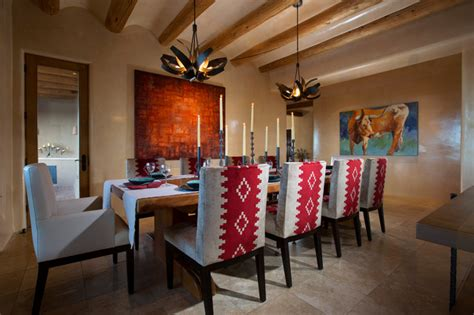 Southwest Bar Stools Albuquerque by Contemporary Rustic Home In Santa Fe Southwestern