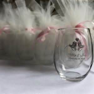 Wedding Favor Wine Glass by 1000 Images About Wrapping On Bottle Vase