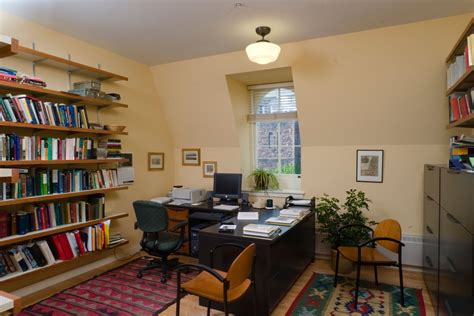 Professor Office by Cornell Colleges Universities Education