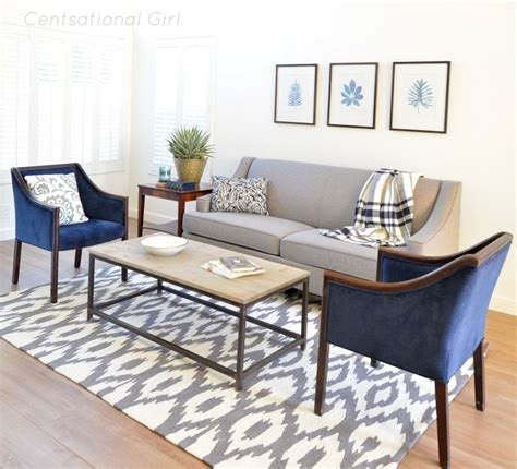 gray living room chair living room navy gray cs blog images posts