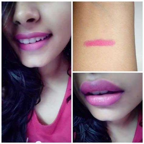 Maybelline Gradation Lipstick maybelline lip gradation lipstick pink 1 review