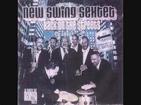 new swing sextet buenas noches che che new swing sextet wmv youtube