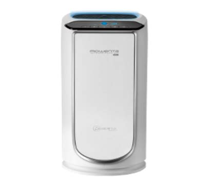The Rowenta Intense Pure Air Purifier Improves Your Air Quality