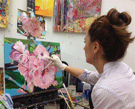 Beginner Oil Painting   The Art Studio NY