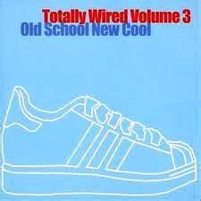 Rays How Cool Is That Compilation Cd by Acid Jazz Records Totally Wired 3 School New Cool