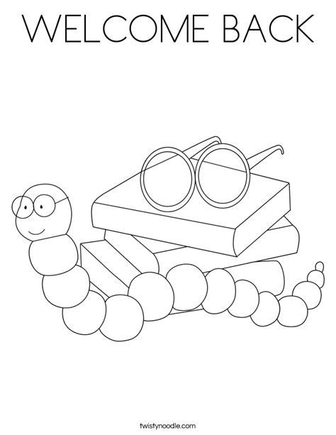 welcome coloring pages for toddlers welcome coloring pages for color on pages coloring