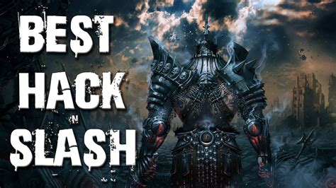 best hack and slash top 10 new best hack and slash android games 2017 youtube
