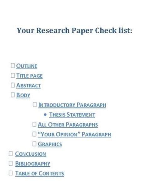 define research paper definition of terms in writing a research paper