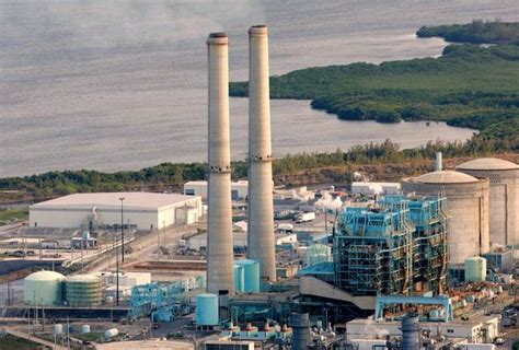 state eases oversight of turkey point cooling canals