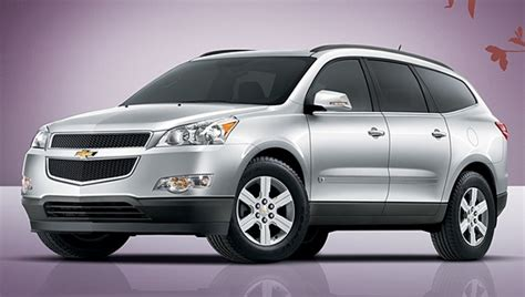 2010 chevrolet overview cargurus 2010 chevrolet traverse overview cargurus