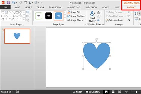 tutorial in powerpoint 2013 powerpoint 2013 tutorial add solid fills to shapes in
