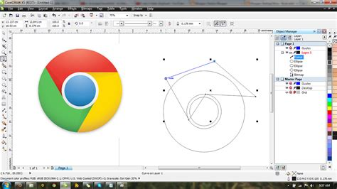 tutorial logo windows corel tutorial membuat logo dengan corel draw justice future