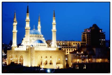 Clothing Comfort Mohammed Al Amin Mosque Davidlansing Com