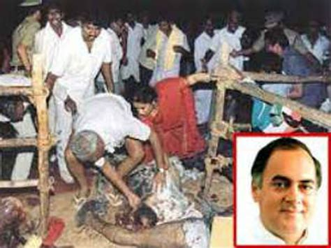 gandhi born date and death date the untold story who was the quot insider quot who plotted rajiv
