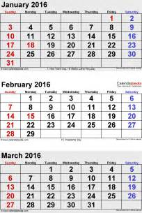 2015 Yearly Calendar Template In Landscape Format by Template 3 Yearly Calendar 2016 As Word Template