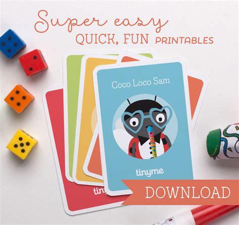 printable go fish card games perfectly playful printables for kids tinyme blog