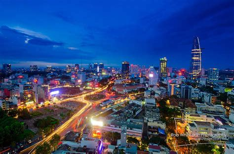 Ho Chi Minh City, Vietnam – Tourist Destinations