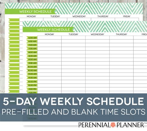 printable daily schedule with time slots blank daily schedules with time slots calendar template 2016