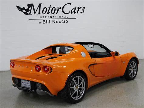 best car repair manuals 2007 lotus elise auto manual 2007 lotus elise