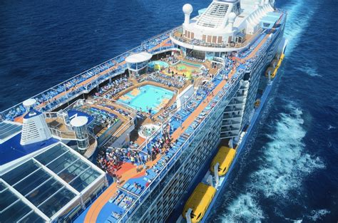 best creie u s cruise lines look for growth in china s waters la times