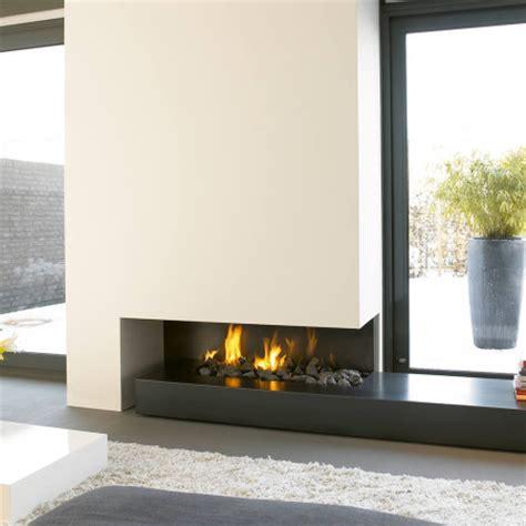 moderne feuerstellen 870 black i designer fireplace