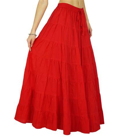 new 100 cotton fashion high waist skirt dress