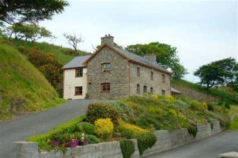 pengraig draw cottages aberystwyth ceredigion wales