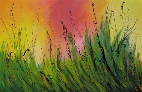imagenes abstractas paisajes cuadros modernos pinturas y dibujos paisajes abstractos