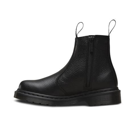 Sale Boots Bkl01 Black refinement dr martens womens boots sale dr martens 2976 w zips boots black counter genuine
