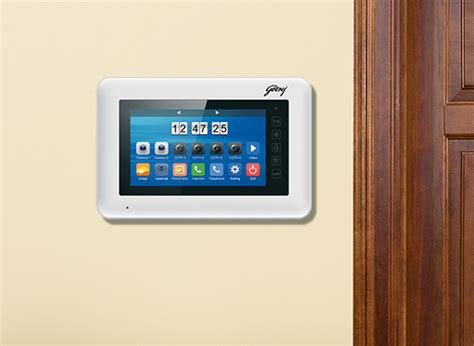 godrej security solutions home security