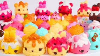 48 num noms surprise toys super unboxing case