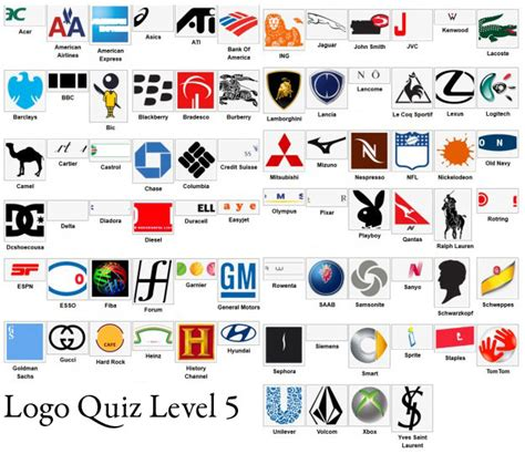 logo level 25 answers logo quiz answer for all level this is the logo