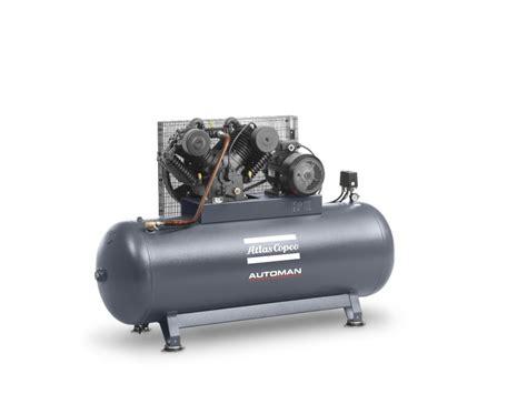 Jual Air Compressor Atlas Copco cast iron piston air compressor atlas copco australia