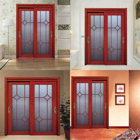 frosted glass exterior door water resistant sliding frosted glass exterior door