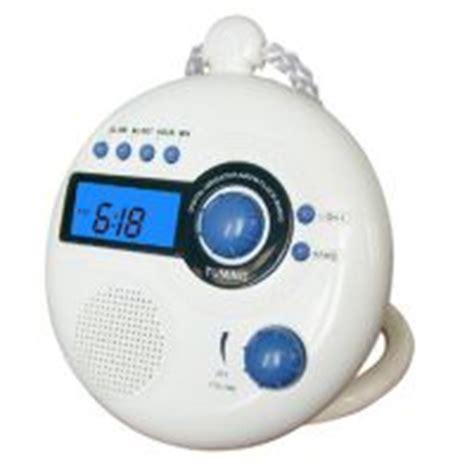clock radio for bathroom sell waterproof bathroom clock radio by shenzhen bringtop co ltd china