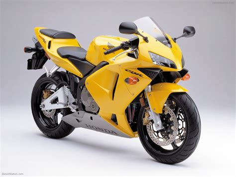honda 600 motorbike honda cbr 600 rr 2003 exotic bike wallpaper 03 of 20